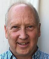 Photo of Stephen Richards