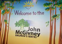 Welcome to the John McGivney Children