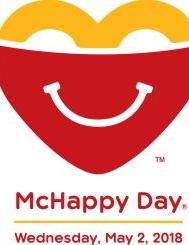 McHappy Day 2018