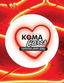 KOMA Cares