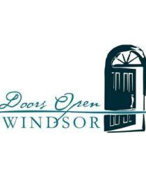 Doors Open Windsor