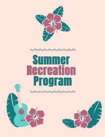 SummerRecProgram