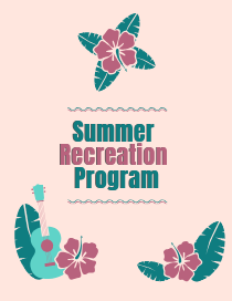 SummerRecProgram