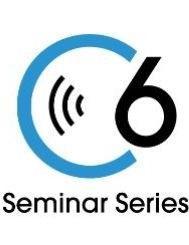 C6 Seminar Series Logo