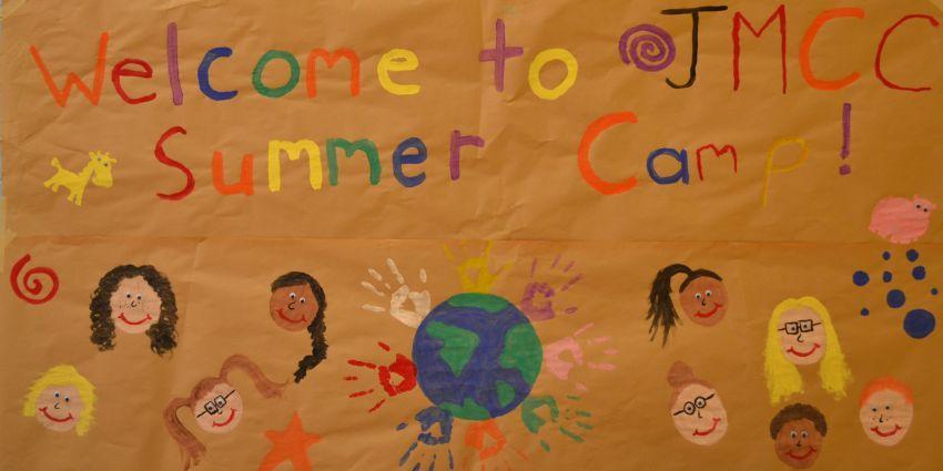 JMCC Summer Camp