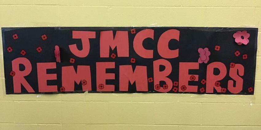 JMCC Remembers