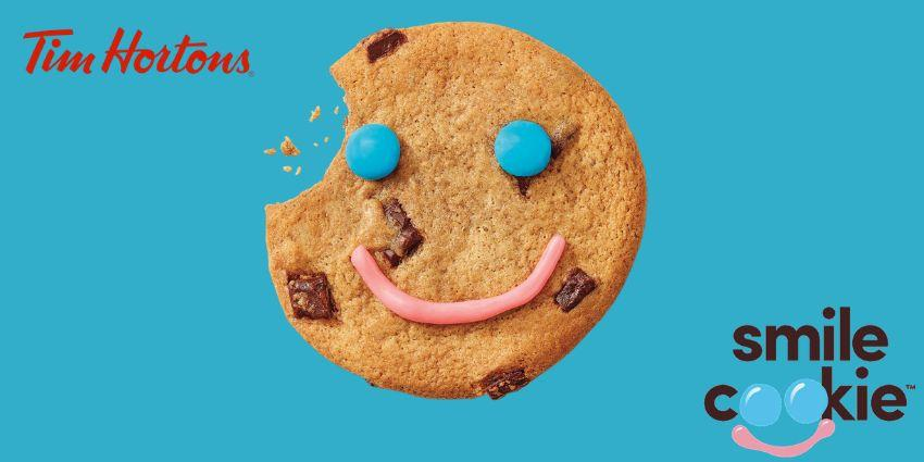 Smile Cookie Week 2020