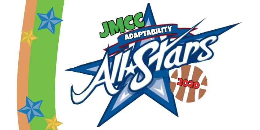 Adaptability All-Stars Logo