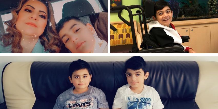 Rafah, Lider and Ardelio