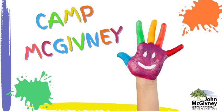 Camp McGivney 2021