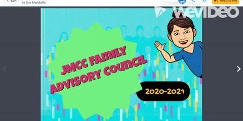 JMCC FAC video image