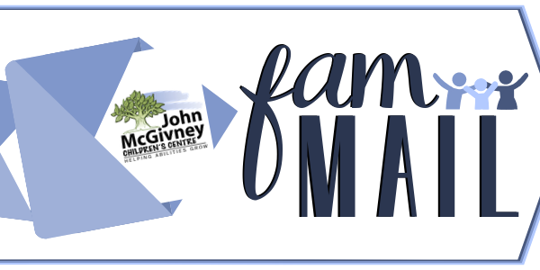 Fam Mail banner image