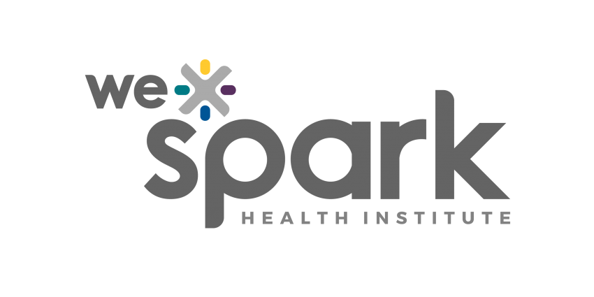 WE-SPARK Health Institute logo