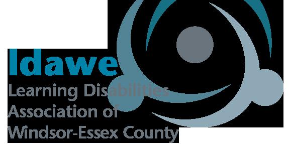 ldawe logo